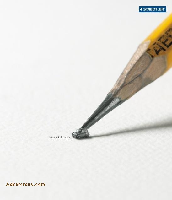 تبلیغ مداد استدلر