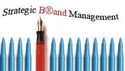 دوره مدیریت استراتژیك برند